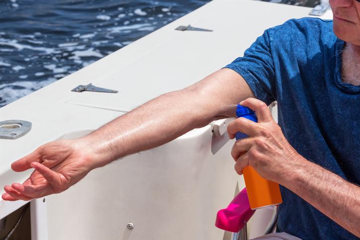 passeio de barco roupas