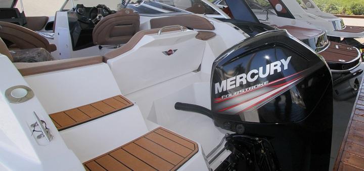 combustível para barco