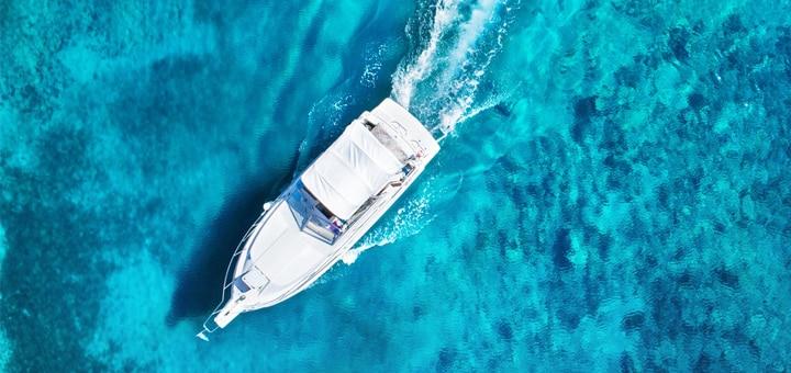 navegar em águas rasas
